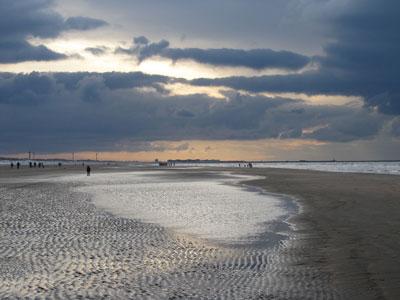 Zingen aan Zee